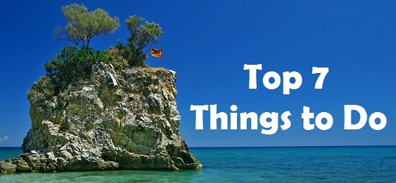 Top sevent thing to do in Paphos, Cyprus