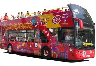 Pafos Red Bus - Paphos